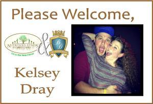 Kelsey Dray